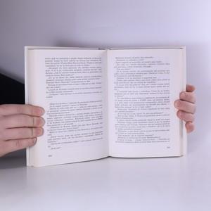 antikvární kniha  šest večer v Astorii, 1989