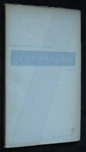 náhled knihy - Na strunách lásky : básně