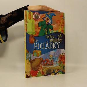 náhled knihy - Pohádky česky anglicky