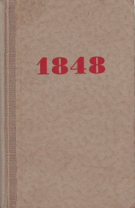 náhled knihy - Český rok 1848