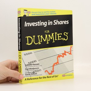 náhled knihy - Investing in shares for dummies