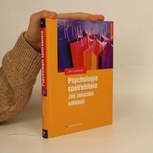 náhled knihy - Psychologie spotřebitele : jak zákazníci nakupují