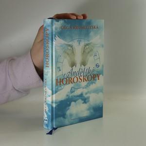 náhled knihy - Andělské horoskopy