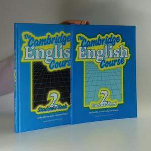 náhled knihy - The Cambridge English Course. Student's book 2. Practice Book 2 (dva svazky, popsané)