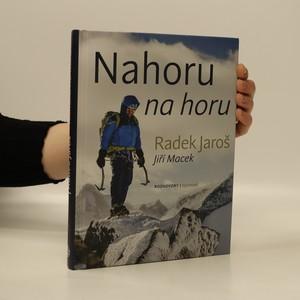 náhled knihy - Nahoru na horu