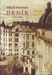 náhled knihy - Deník 1935-1944