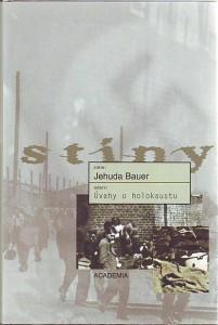 náhled knihy - Úvahy o holokaustu
