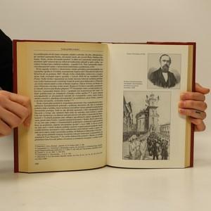 antikvární kniha Česká politika a Rusko (1848-1914), 2004