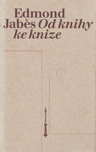 náhled knihy - Od knihy ke knize
