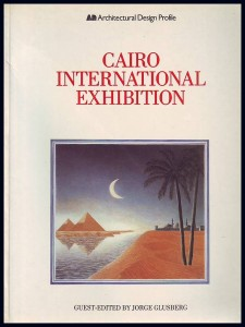 náhled knihy - Cairo International Exhibition