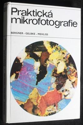 náhled knihy - Praktická mikrofotografie