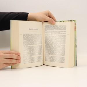 antikvární kniha Podpis všech věcí, 2014