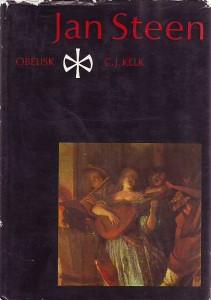 Jan Steen malíř šprýmů a radostného života