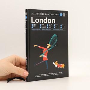 náhled knihy - London (anglicky)