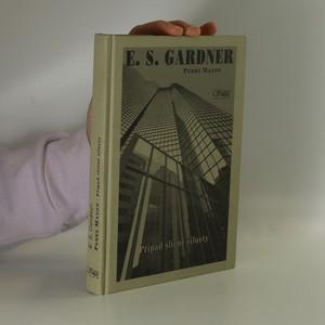 náhled knihy - Případ sličné siluety