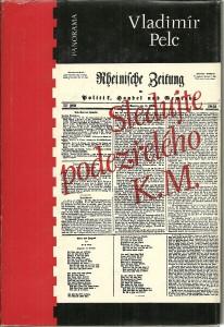 náhled knihy - Sledujte podezřelého K. M.