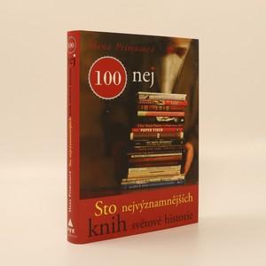 náhled knihy - Sto nejvýznamnějších knih světové historie