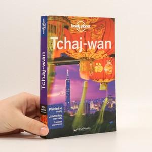 náhled knihy - Tchaj-wan (česky)