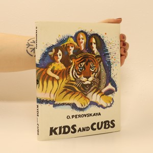 náhled knihy - Kids and cubs
