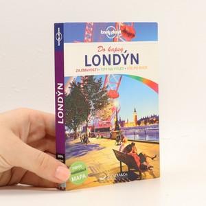 náhled knihy - Londýn do kapsy