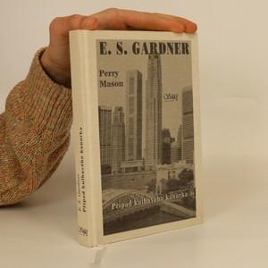 náhled knihy - Případ kulhavého kanárka
