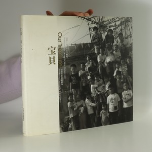 náhled knihy - Our Teasure. 宝貝