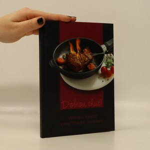 náhled knihy - Dobrou chuť! Vaříme v nádobí s nepřilnavým povrchem (bez tiráže)