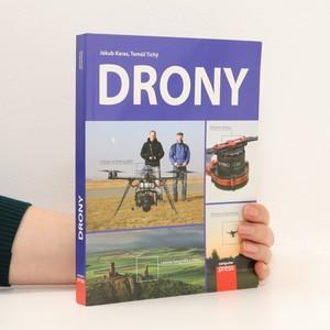 náhled knihy - Drony