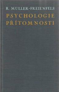 náhled knihy - Psychologie přítomnosti