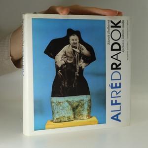 náhled knihy - Alfréd Radok. Zpráva o jednom osudu