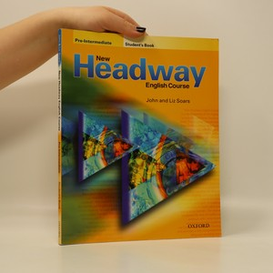 náhled knihy - New Headway english course : pre-Intermediate Student''s Book