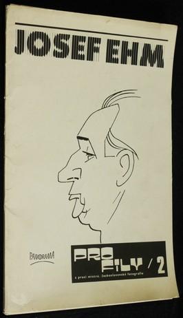 náhled knihy - Josef Ehm