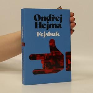 náhled knihy - Fejsbuk