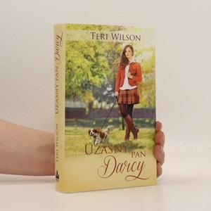 náhled knihy - Úžasný pan Darcy