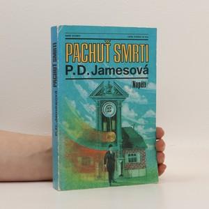 náhled knihy - Pachuť smrti