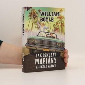 náhled knihy - Jak oškubat mafiány a zůstat naživu