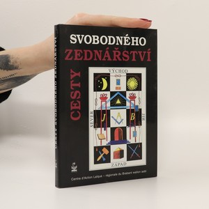 náhled knihy - Cesty svobodného zednářství