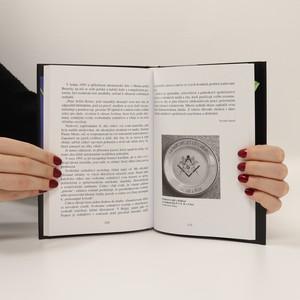 antikvární kniha Cesty svobodného zednářství, 2001