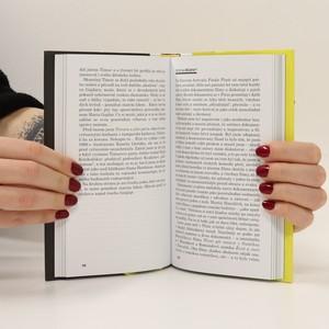 antikvární kniha Kocouří pohled a jiná vyprávění z tohoto světa, neuveden