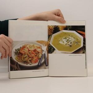 antikvární kniha Moderní výživa pro děti, 1998