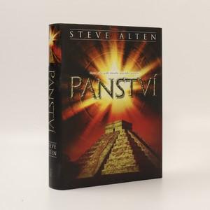 náhled knihy - Panství