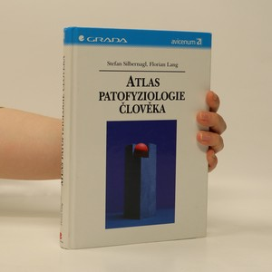 náhled knihy - Atlas patofyziologie člověka