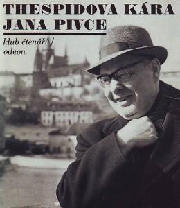 Thespidova kára Jana Pivce