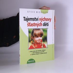 náhled knihy - Tajemství výchovy šťastných dětí