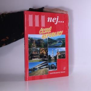 náhled knihy - 111 nej ...České republiky
