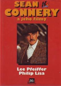 náhled knihy - Sean Connery a jeho filmy