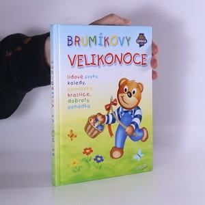 náhled knihy - Brumíkovy Velikonoce (bez tiráže)
