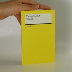 náhled knihy - Tristan (německy)