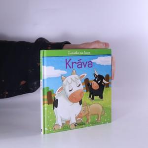 náhled knihy - Kráva, býk a tele Kráva (bez tiráže)