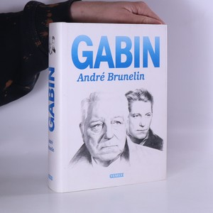 náhled knihy - Gabin